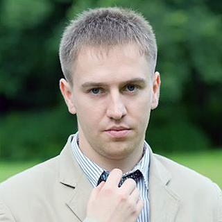 Максим Тришкин